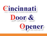 Businesses of Any and All Types Cincinnati Door & Opener, Inc. in Florence KY