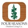 Four Seasons Outdoor Living: Landscape and Paver Patios