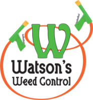 Businesses of Any and All Types Watson's Weed Control in Oklahoma City OK