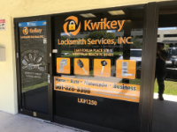 Kwikey Locksmith Services, Inc