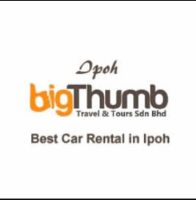 Big Thumb Rent a Car Ventures