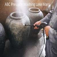 ABC Pressure Washing Lake Mary
