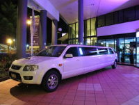 Sunshine Limo Hire