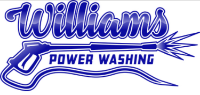 Williams Pressure washing