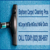 Baytown Carpet Cleaning Pros