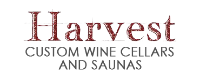 Harvest Custom Wine Cellars and Saunas