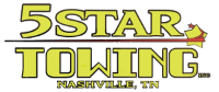Businesses of Any and All Types 5 Star Towing in Nashville TN