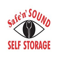 Safe 'n' SOUND Self Storage