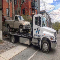 Alliance Towing Ottawa