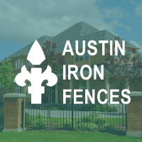 Austin Iron Fences
