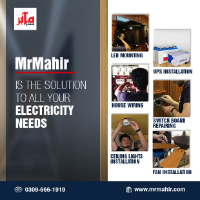 Mr Mahir | Handyman Services