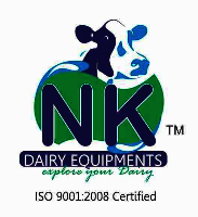 NK Dairy Equipments - Butter Churner
