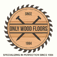 ONLY WOOD FLOORS