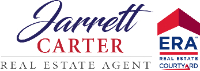 Jarrett Carter of ERA Courtyard Real Estate