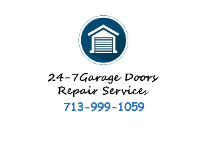 24-7 Garage Doors Services