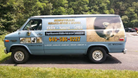 Businesses of Any and All Types BuxMont-Wildlife-Trapping & Animal-Removal in Pineville PA