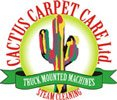 Cactus Carpet Care Ltd.