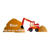 Bison Skip Bin Hire Perth