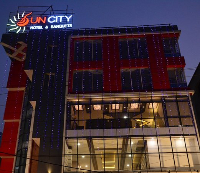Businesses of Any and All Types Hotel The Suncity in Bhubaneswar OD