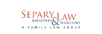 Separy Law P.C. Toronto Family Lawyers
