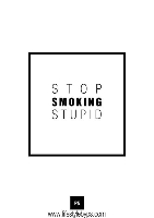 Stop Smoking Stupid Toronto