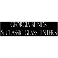 Georgia Blinds and Classic Glass Tinters