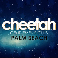 Cheetah Palm Beach