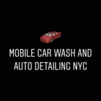 Mobile Car Wash Queens