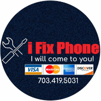 Businesses of Any and All Types 911ifix.com iPhone Repair in Vienna VA
