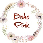Businesses of Any and All Types Boho Pink in Old Bridge NJ