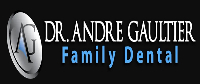 Dr. Andre Gaultier Family Dental