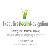 Executive Health Navigation