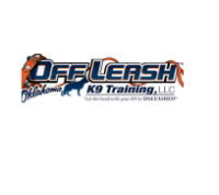 Off Leash K9 Training Oklahoma