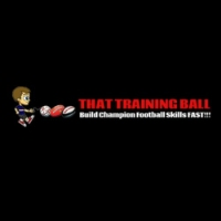 That Training Ball