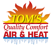 Tom's Quality Comfort Air & Heat