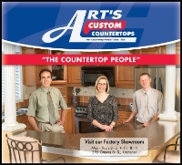 Art's Countertops