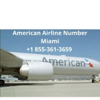 Businesses of Any and All Types American Airline Miami in Miami-Dade County FL
