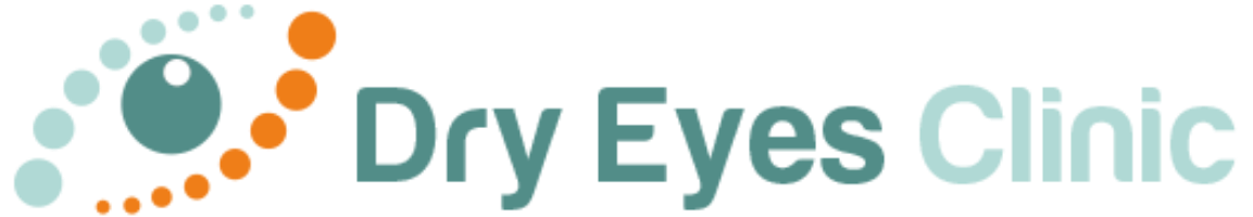 Dry Eyes Clinic Company Logo by Dry Eyes  Clinic in Salford England