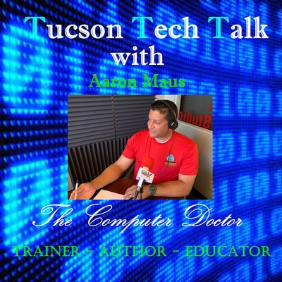 Tucson Tech Talk