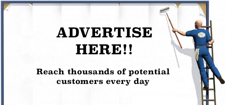 Advertise Your Business On FacilityAXS & Reach More Customers