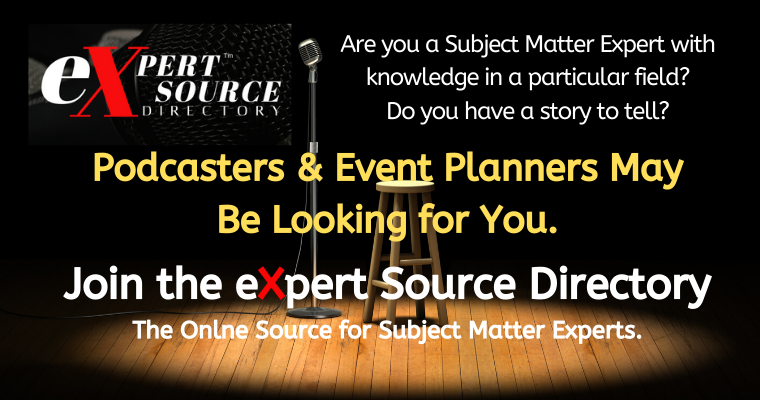 Become a Subject Matter Expert