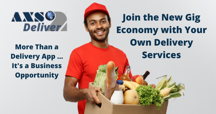 Join the Gig Economy!