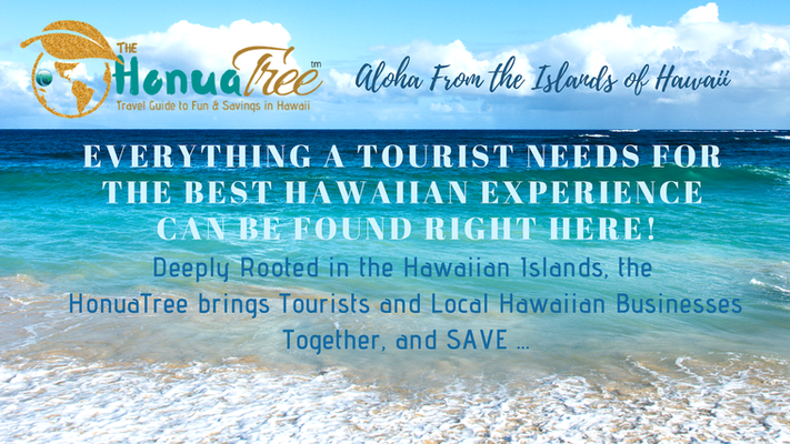 Come to Hawaii and SAVE.