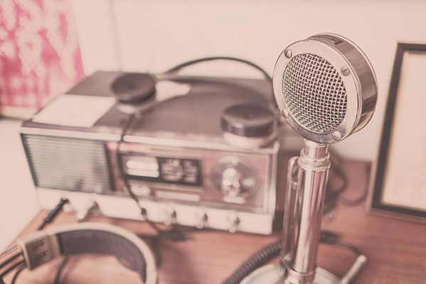 Podcasting, the Future of Storytelliing