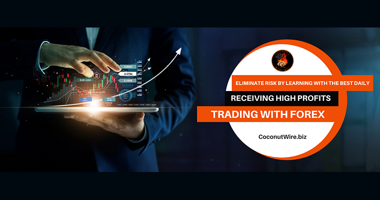 Earn While Learning Forex